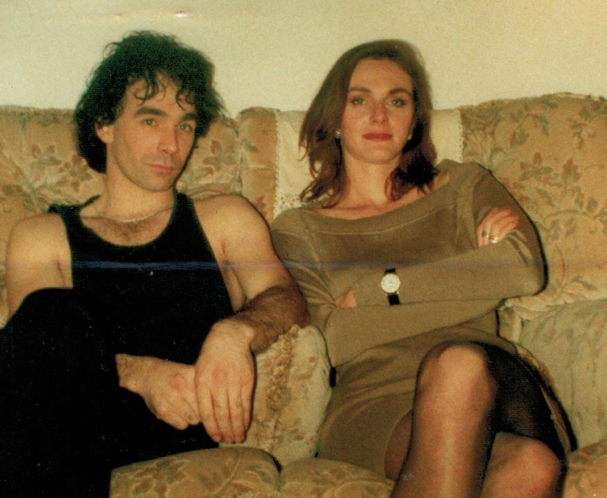 Me & Caroline ~1988