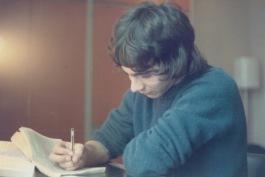 York 2 Sept 1973