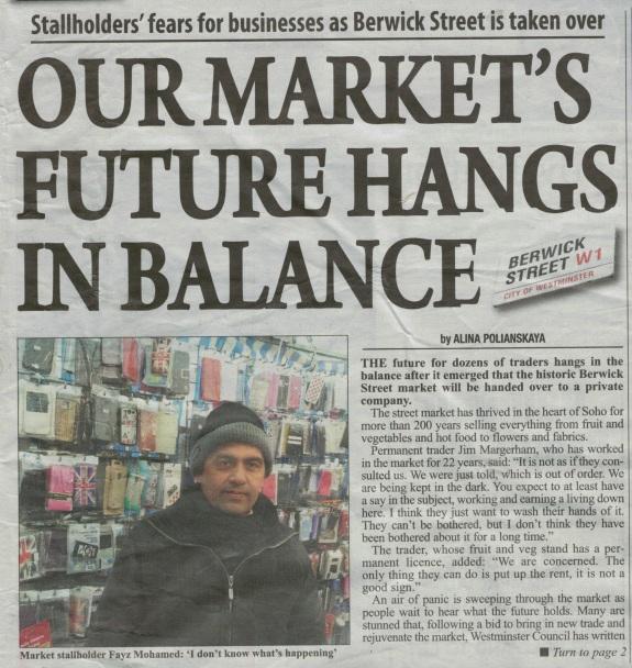 WE Extra market 1 11-3-2016