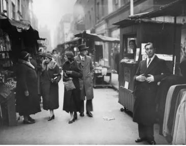 1933 Berwick Street