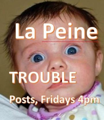 Baby La Peine
