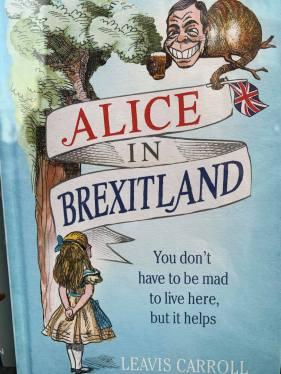 Brexit - Alice