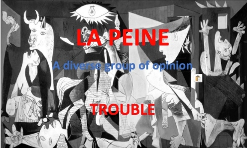 Guernica:La Peine 2