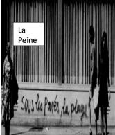La Peine