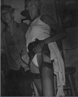 Vicky French ~1992