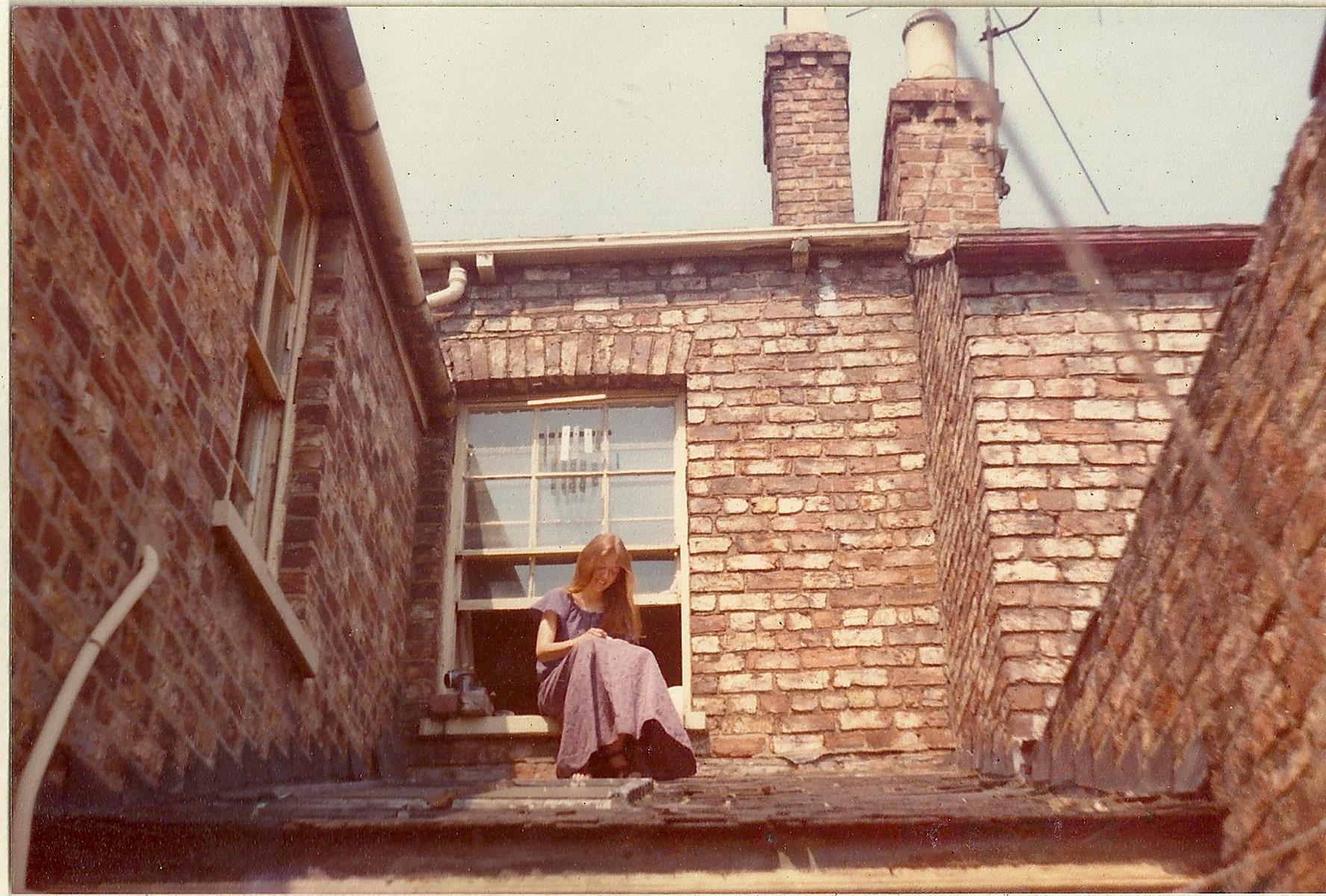 JAMES ST DOROTHY 1976 1